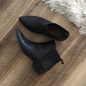 Crown Vintage chelsea boot